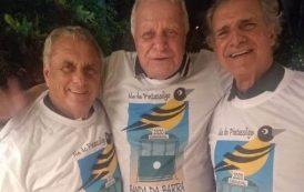 Mauro Magalhães é o patrono do Pintassilgo,  novo bloco da Barra da Tijuca