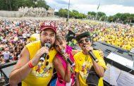 Monoblococelebra 20 anos de sua fundação e tem como convidada Leci Brandão
