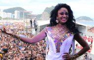 Rainha do Carnaval  carioca participa de clipe da  banda Loose Tanos