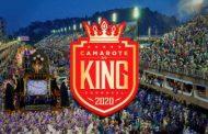 Camarote do King chega ao quarto ano na Sapucaí com muitas atrações