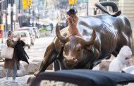 A peladona da Wall Street