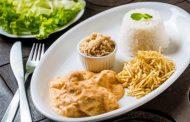 Restaurantes reforçam delivery em época de quarentena