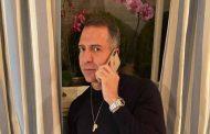 Morre o decorador Leonardo Araujo
