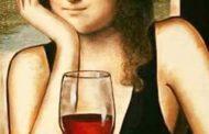 A vinha, a uva, a taça…