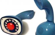 O telefone fixo e o coronavírus