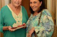 Minha amiga Mirna: o coronavírus levou uma grande mulher