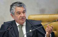 Marco Aurélio Mello sugere criação da Lei da Quarentena