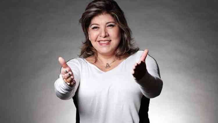 Roberta Miranda reúne time de estrelas no projeto #TeAbraçoComaMúsica