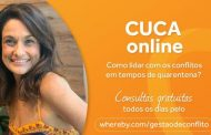 Projeto CUCA disponibiliza aula grátis