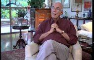 Saturnino Braga prepara novo livro sobre a Quarentena e o Covid-19 no Brasil