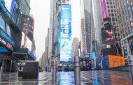 Nova York pede socorro