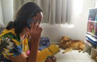 História por telefone já é sucesso no Rio