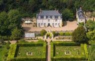Mick Jagger passa quarentena em seu castelo na França