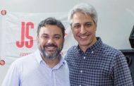 Alessandro Molon participa de live sobre o Brasil durante e após a pandemia