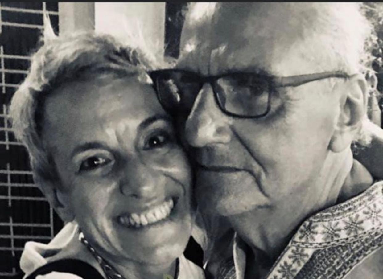 Laura Finocchiaro  lança, hoje, última canção composta com Jorge Salomão