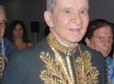 Morre no Rio de Janeiro, aos 91 anos, o Acadêmico Murilo Melo Filho