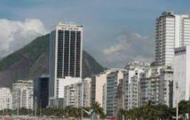 Pandemia derruba preços dos imóveis no Rio