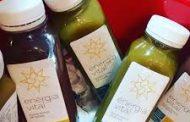 Cresce o mercado de sucos orgânicos