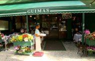 Guimas Gávea retoma seu delivery