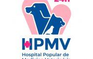 Hospital Popular de Medicina Veterinária inaugura unidade em Del Castilho