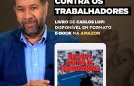 Carlos Lupi lança livro no site Amazon