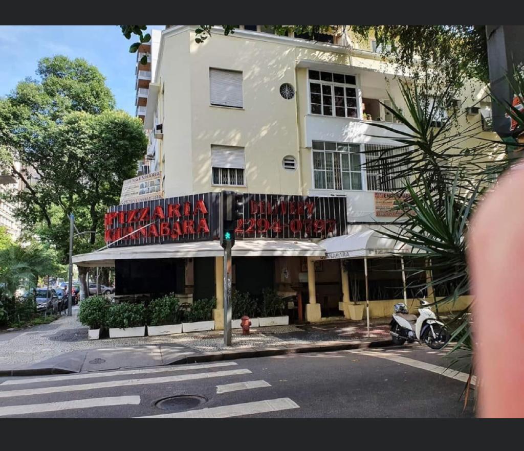 Pizzaria Guanabara fecha as portas