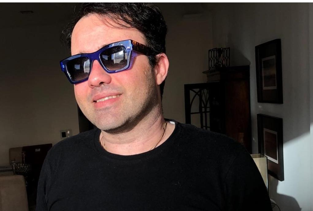 Gustavo Gonçalves abre sua segunda loja no Rio