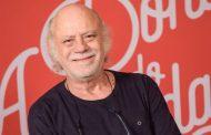 Tonico Pereira na quarentena é tema de live, nesta quarta