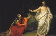 Maria Madalena e o dom da fé ao mundo