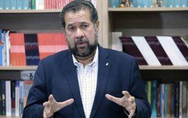 Carlos Lupi lamenta morte de Alfredo Sirkis