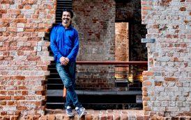 Marcello Gonçalves completa 28 anos de carreira com novidades no Cinema e na TV