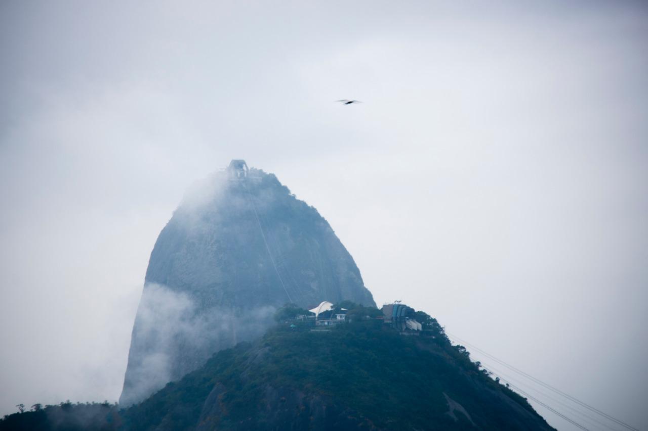 O Rio lindo de Ruy Castro