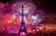 'Sous le ciel de Paris'