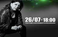 Roberta Miranda confirma data da terceira live