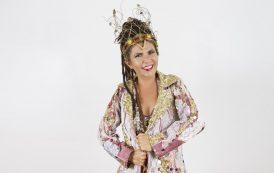 As Yabás são o tema de lives de Rita Benneditto