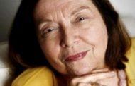 Nélida Piñon fala de vida e literatura em live [entrevista]