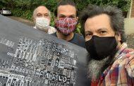 """Exposição """"De Casa Com Arte"""" se prepara para reabertura do CCC"""