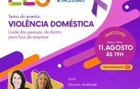 Brasil é o 5º no ranking de violência contra a mulher