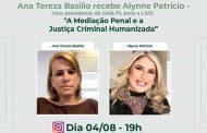 A mediação penal e a Justiça Criminal Humanizada