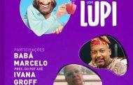 Café com Lupi neste sábado falará de ecologia e religião