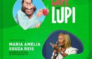 Café com Lupi deste sábado,  rebate pesquisa que aumenta popularidade de Bolsonaro