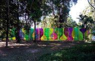 """Arte Pública """"In Vitro Rio – Mario Fraga"""" é instalada no Jardim Botânico"""
