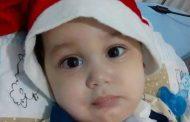 Campanha de 12 milhões pode salvar bebê Arthur até novembro