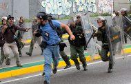 UNESCO faz soar o alarme sobre o aumento mundial de ataques contra jornalistas