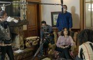 Primeiro filme rodado durante a pandemia tem Milhem Cortaz e Simone Soares no elenco