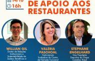 Jornada da Saúde dos Restaurantes e dos Consumidores