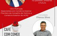 Café com Comex