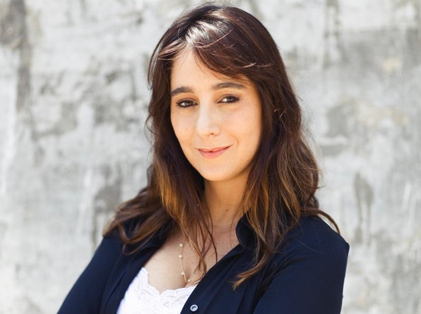 Antonia Leite Barbosa é candidata