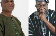 Encontro virtual com duasgrandesreferências, trazendo reflexões sobre as religiões tradicionais africanas