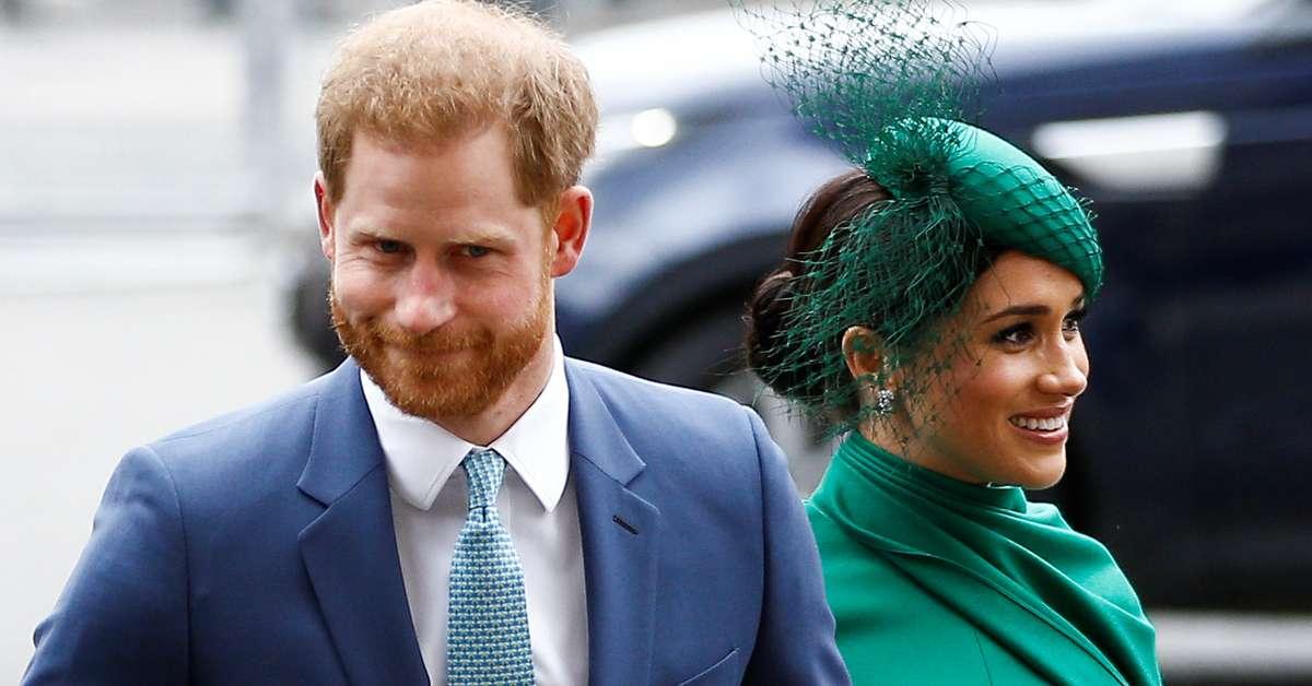 """Harry e Meghan repudiam """"crise de ódio"""" nas redes sociais"""